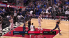 Nikola Jokic with 21 Points vs. Los Angeles Clippers
