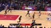 Lou Williams, DeAndre Jordan Top Plays vs. Atlanta Hawks