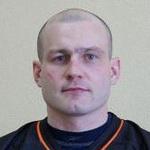 Алексей Тезиков