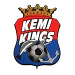 PS Kemi Kings - logo