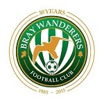 Bray Wanderers AFC - logo