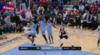 Dillon Brooks 3-pointers in Memphis Grizzlies vs. Houston Rockets