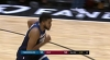 Karl-Anthony Towns with the incredible 2 Pt!