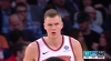 Kristaps Porzingis (28 points) Game Highlights vs. Charlotte Hornets