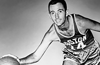 НБА, Бостон, Боб Кузи