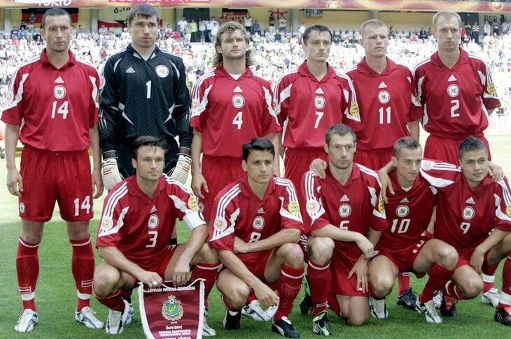 Евро-2004 – ламповый и уютный. Удаление Овчинникова, сэйв Рикарду без перчаток, слезы Криша, дикий «Ротейро»