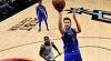 GAME RECAP: Spurs 98, Mavericks 96