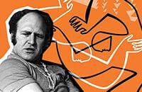 Автор «Пролетая над гнездом кукушки» был одним из лучших борцов в универе. Создать культовый роман помогли спорт и работа в госпитале