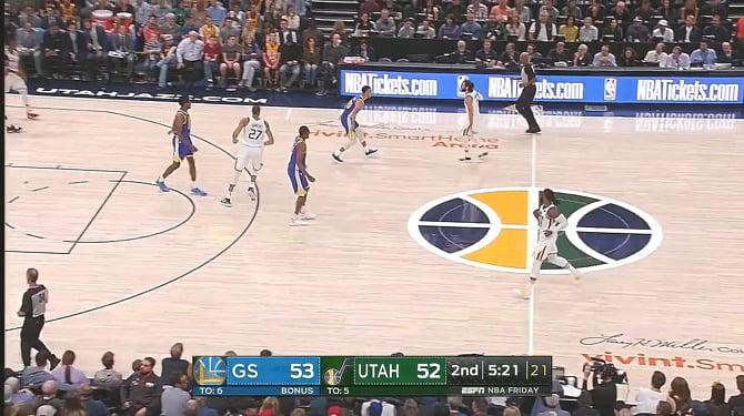 Best of the Utah Jazz! 2018-19 NBA Season - Видео, обзор мат