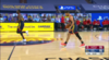 Stephen Curry, John Wall Top Points from Golden State Warriors vs. Houston Rockets