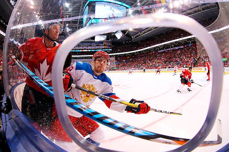 НХЛ, ИИХФ, Чемпионат мира по хоккею, локаут, Кубок мира, Ассоциация игроков НХЛ