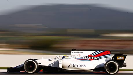 «Формула-1» снова будет красивой