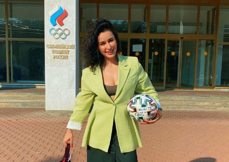 Как оценить 6 лет Канделаки на «Матч ТВ»? Она пришла в спорт как реформатор – и что получилось?