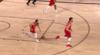 Fred VanVleet 3-pointers in Miami Heat vs. Toronto Raptors