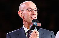 бизнес, Адам Сильвер, НБА