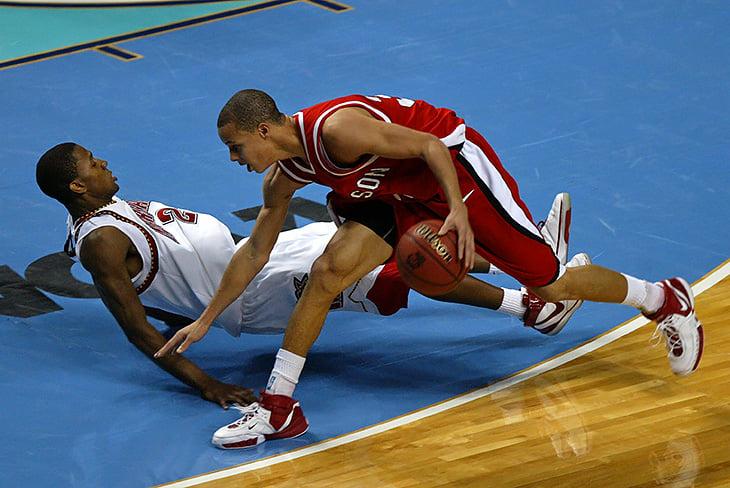 Трэджик Джонсон, швабра с руками и милый девятиклассник. Из кого выросли звезды сегодняшней НБА
