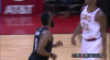 James Harden 3-pointers in Houston Rockets vs. Cleveland Cavaliers