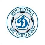 Динамо Кострома - logo