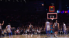 Langston Galloway gets it to go at the buzzer
