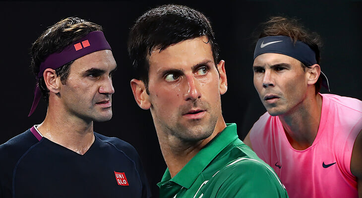 Джокович – жертва заговора? Все подстроено под Федерера? Как остановка тура влияет на борьбу Большой тройки