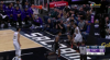 Gary Harris with the huge dunk!