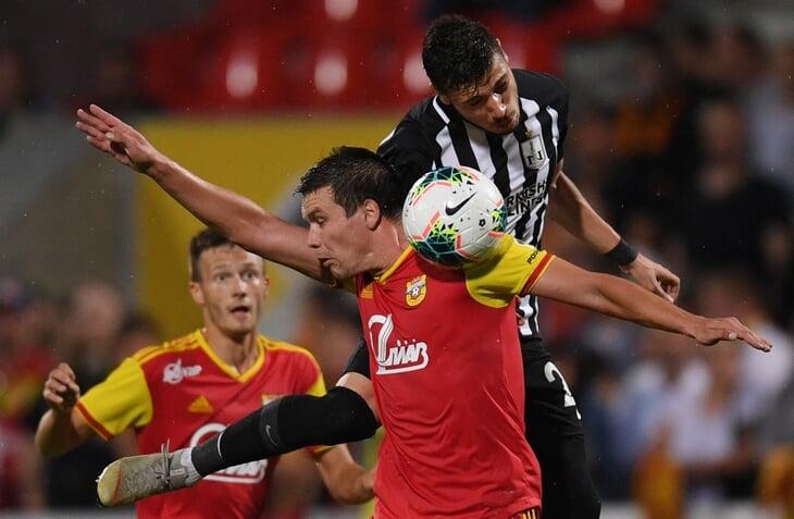 «Сочи» впервые сыграет в еврокубках. Как в Европе начинали наши другие немосковские клубы?