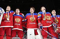 Россия – третья на ЧМ-2017. Это успех?
