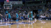 D'Angelo Russell with 40 Points vs. Charlotte Hornets