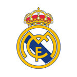 Real Madrid C - logo