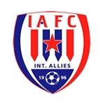 Интер Эллайс - logo