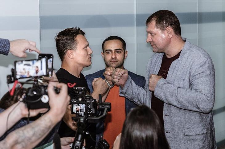 «Я видел страх в глазах Саши». Бой Емельяненко и Тарасова – классное медиасобытие, но для спорта это грусть