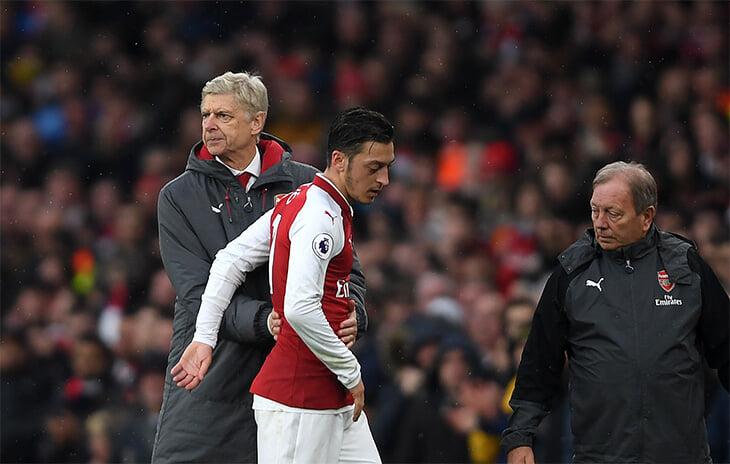Кризис «Арсенала»: провалы при формировании состава важнее тренерской проблемы, но Артета не адаптируется и делает только хуже