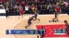 Davis Bertans (11 points) Highlights vs. Brooklyn Nets