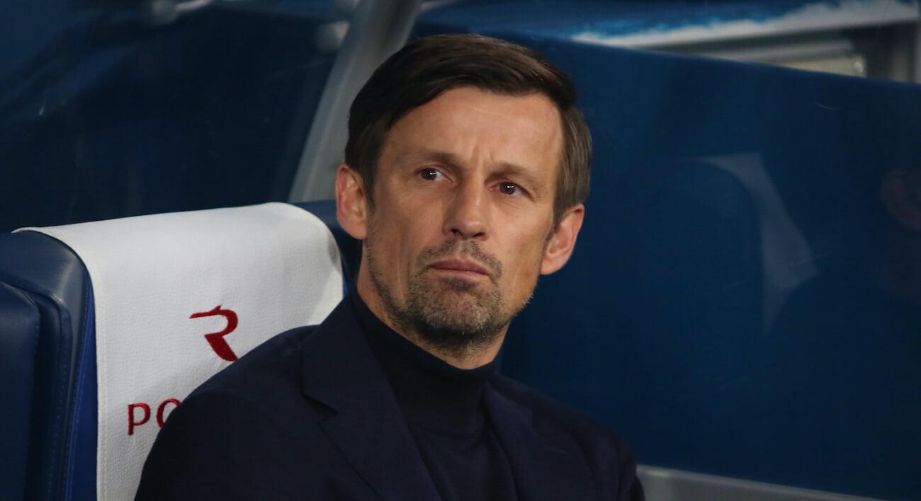 Сергей Семак: Лимит показал, что ничего хорошего в нем нет. Футбол стал слабее и на уровне клубов, и на уровне сборной