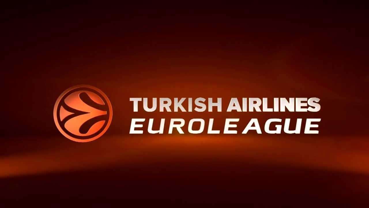 Евролига. Лучшие моменты 10-16 декабря