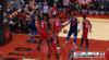 Russell Westbrook Posts 37 points, 14 assists & 13 rebounds vs. Toronto Raptors