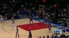 Highlights of Brooklyn Nets in loss to Philadelphia 76ers, 10/11/2017