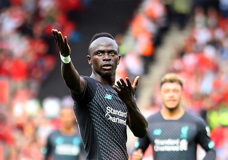 Клопп наезжает на Кубок Африки. Очень недоволен тем, что его снова проведут посреди сезона