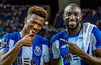 Зе Луиш, видео, Порту, высшая лига Португалия