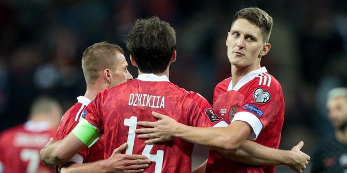 Сергей Галицкий: Сборная России должна играть первым номером. Но на поле две команды, с Баварией никогда так не сыграешь