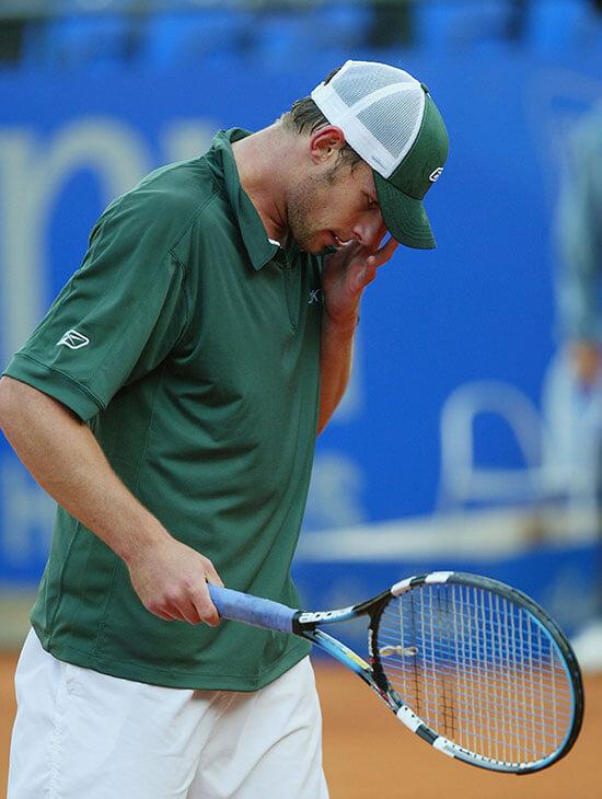16 лет назад в Риме горел отель с теннисистами. Роддик поймал 7 человек, Сафин и Даша Жукова остались без вещей