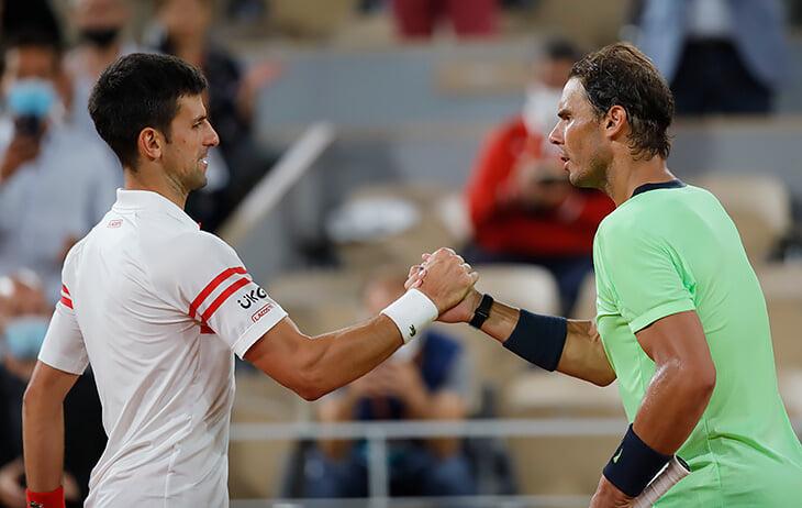 Джокович – величайший теннисист в истории. Новые аргументы