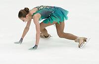 Александра Трусова, сборная России, Гран-приРоссии, Гран-при, женское катание