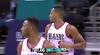 CJ McCollum (25 points) Highlights vs. Charlotte Hornets