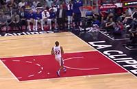 Патрик Беверли, Клипперс, Детройт, НБА, видео