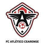 Атлетико Сеаренсе - статистика Бразилия. Д4 2019