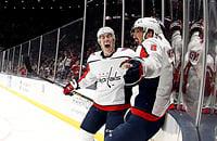 Вашингтон, НХЛ, рекорды, Александр Овечкин