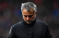 Жозе Моуринью, Манчестер Юнайтед, премьер-лига Англия