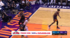 2019 All-Stars Highlights from Phoenix Suns vs. Golden State Warriors