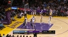 Mike Conley with 23 Points  vs. Los Angeles Lakers